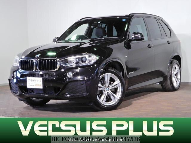 Used 2015 BMW X5 BH547536 for Sale