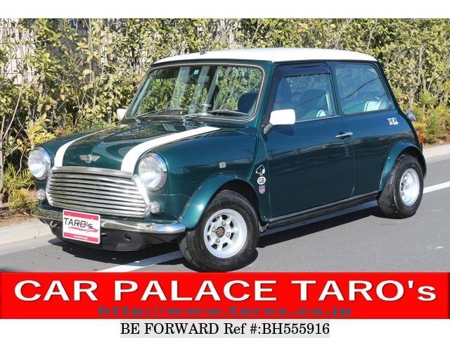 Used 1999 ROVER MINI BH555916 for Sale