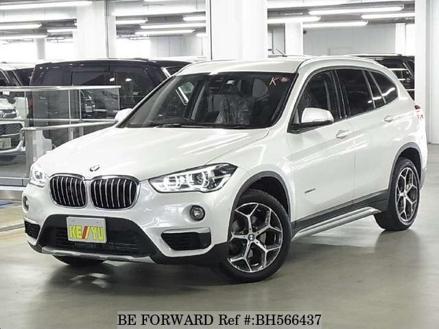 Used 2017 BMW X1 BH566437 for Sale
