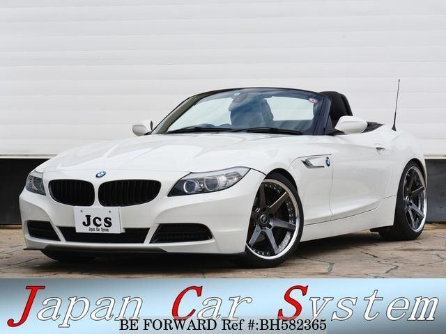 Used 2010 BMW Z4 BH582365 for Sale