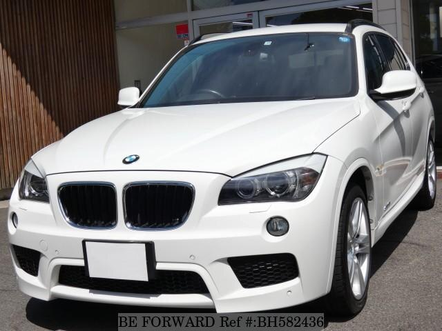 Used 2011 BMW X1 BH582436 for Sale