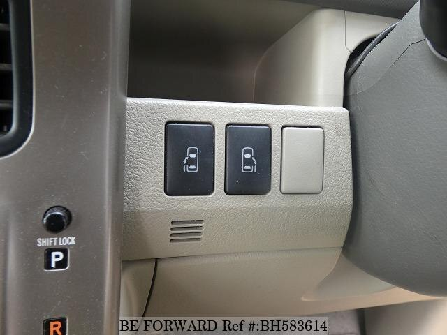 Used 2011 TOYOTA NOAH BH583614 for Sale