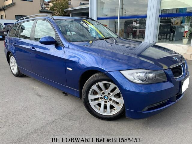 Used 2007 BMW 3 SERIES BH585453 for Sale