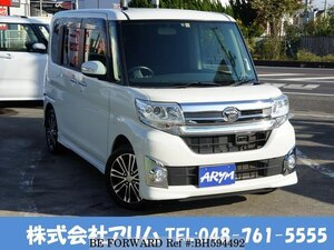 Used 2013 DAIHATSU TANTO BH594492 for Sale
