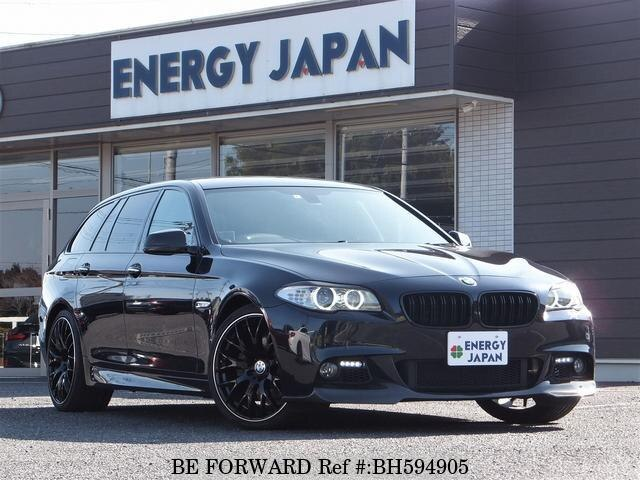 Used 2013 BMW 5 SERIES BH594905 for Sale