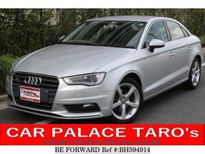 Used 2014 AUDI A3 SEDAN BH594914 for Sale