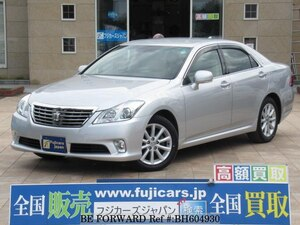 Used 2011 TOYOTA CROWN BH604930 for Sale