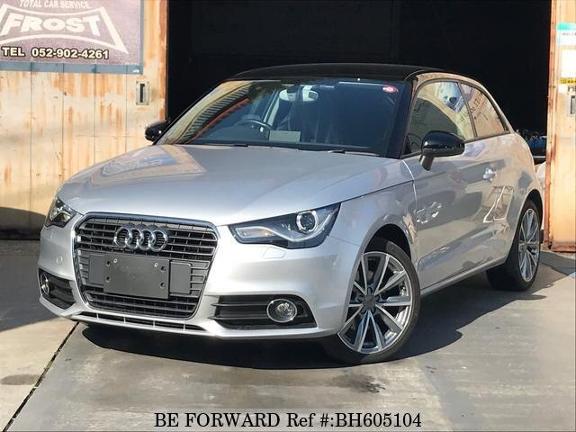 Used 2013 AUDI A1 BH605104 for Sale