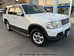 Used 2003 FORD EXPLORER BH607495 for Sale
