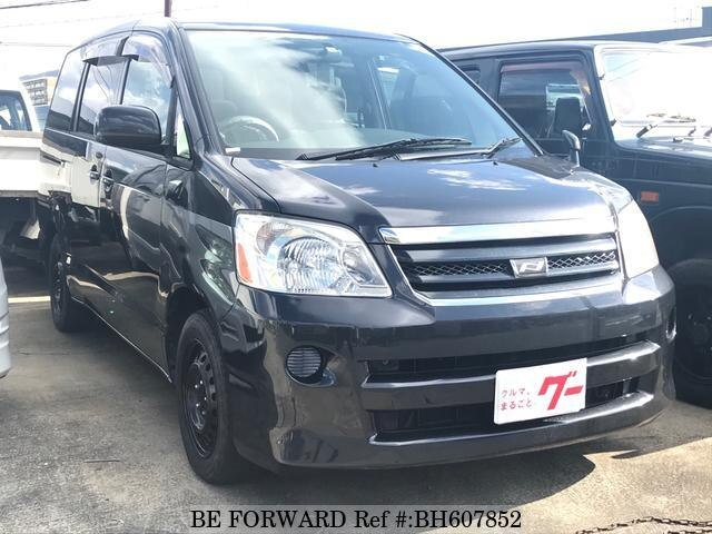 Used 2006 TOYOTA NOAH BH607852 for Sale