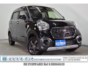 Used 2015 DAIHATSU CAST BH640419 for Sale