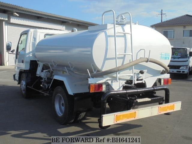 Used 2004 ISUZU ELF TRUCK BH641241 for Sale