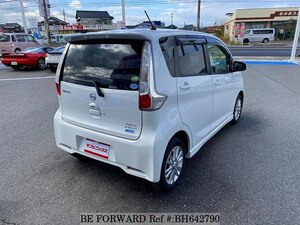 Used 2013 NISSAN DAYZ BH642790 for Sale