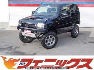 Used 2012 SUZUKI JIMNY BH643193 for Sale