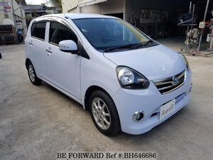 Used 2011 DAIHATSU MIRA ES BH646686 for Sale