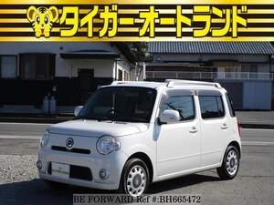 Used 2011 DAIHATSU MIRA COCOA BH665472 for Sale
