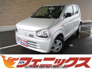 Used 2019 SUZUKI ALTO BH673451 for Sale