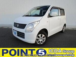 Used 2012 SUZUKI WAGON R BH679851 for Sale