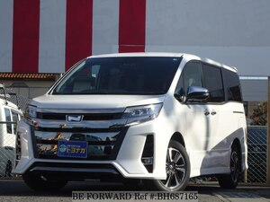 Used 2020 TOYOTA NOAH BH687165 for Sale