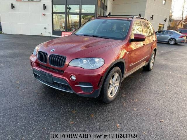 Used 2013 Bmw X5 Xdrive35i For Sale Bh693389 Be Forward