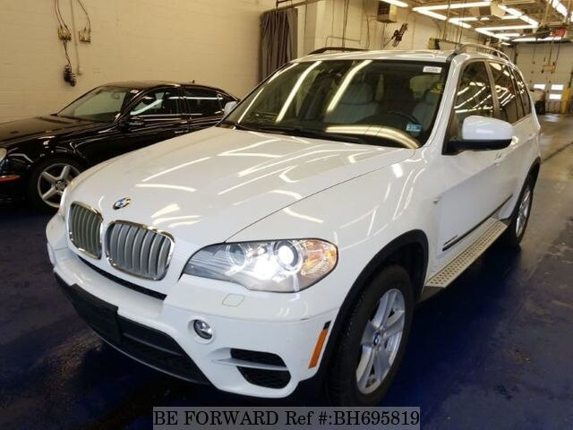 Used 2012 Bmw X5 For Sale Bh695819 Be Forward