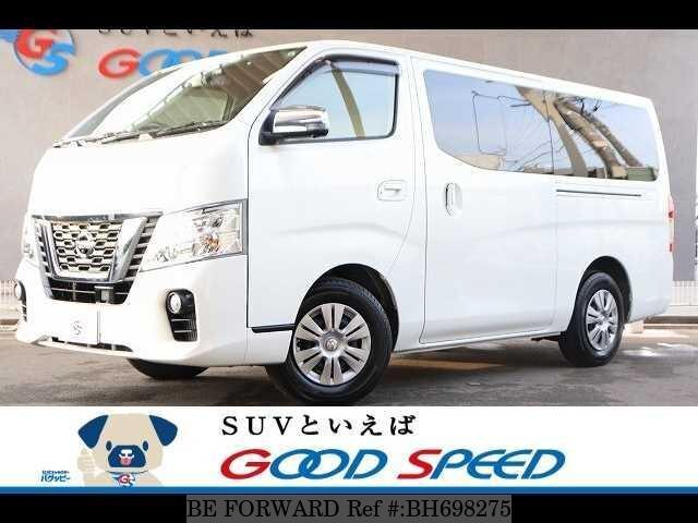 Used 2019 NISSAN NISSAN OTHERS BH698275 for Sale