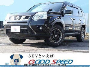 Used 2013 NISSAN X-TRAIL BH698413 for Sale