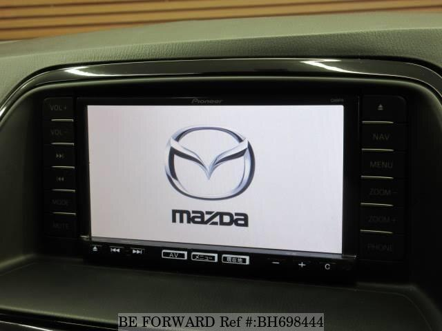 Used 2013 MAZDA CX-5 BH698444 for Sale