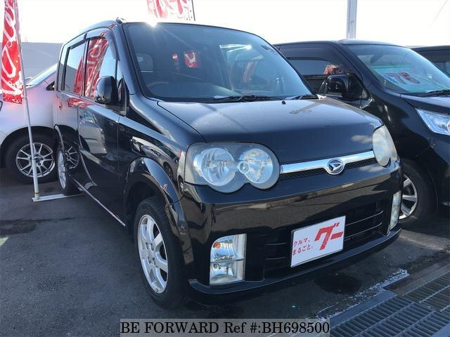 Used 2005 DAIHATSU MOVE BH698500 for Sale