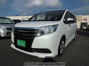 Used 2015 TOYOTA NOAH BH698695 for Sale