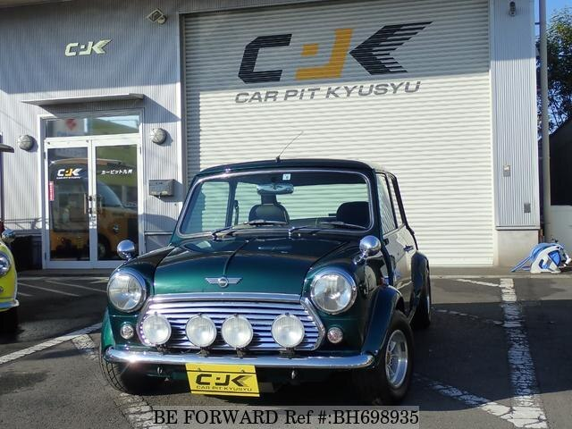 Used 1998 ROVER MINI BH698935 for Sale