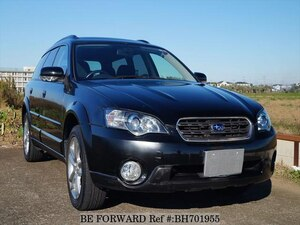 Used 2004 SUBARU OUTBACK BH701955 for Sale
