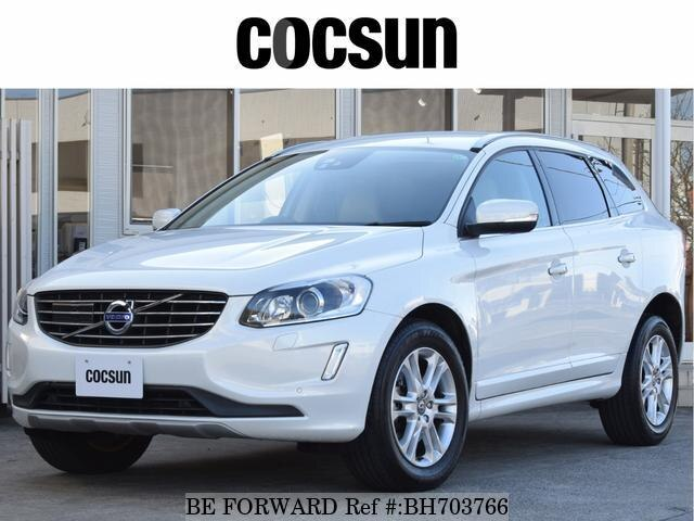 Used 2015 VOLVO XC60 BH703766 for Sale