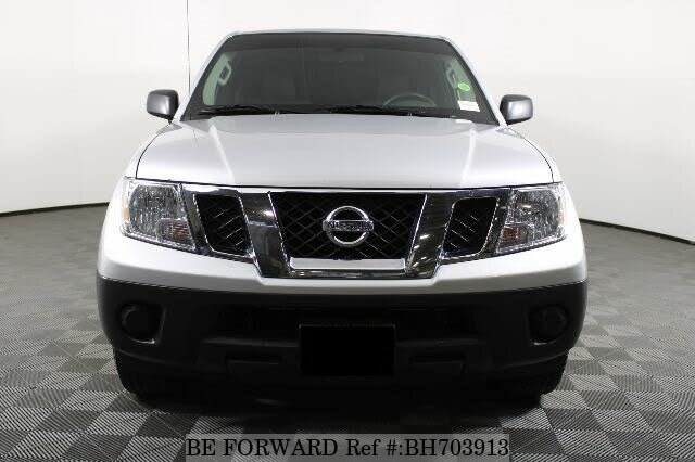 Used 2013 NISSAN FRONTIER BH703913 for Sale