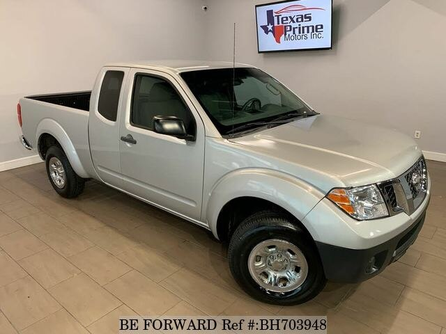 Used 2014 NISSAN FRONTIER BH703948 for Sale