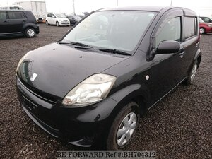 Used 2010 TOYOTA PASSO BH704312 for Sale