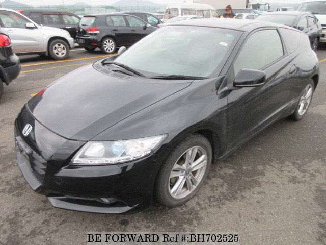 Used 2010 HONDA CR-Z BH702525 for Sale