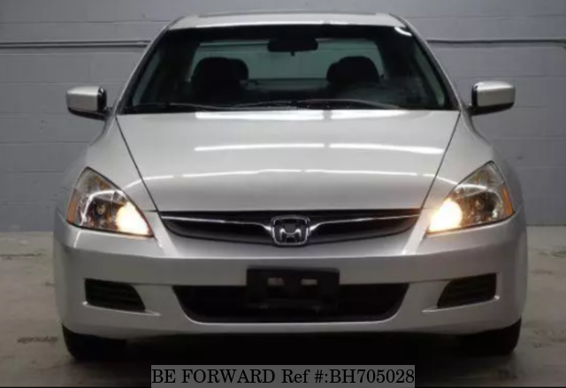 Used 2006 HONDA ACCORD BH705028 for Sale