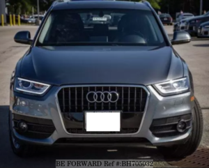 Used 2015 AUDI Q3 BH705032 for Sale