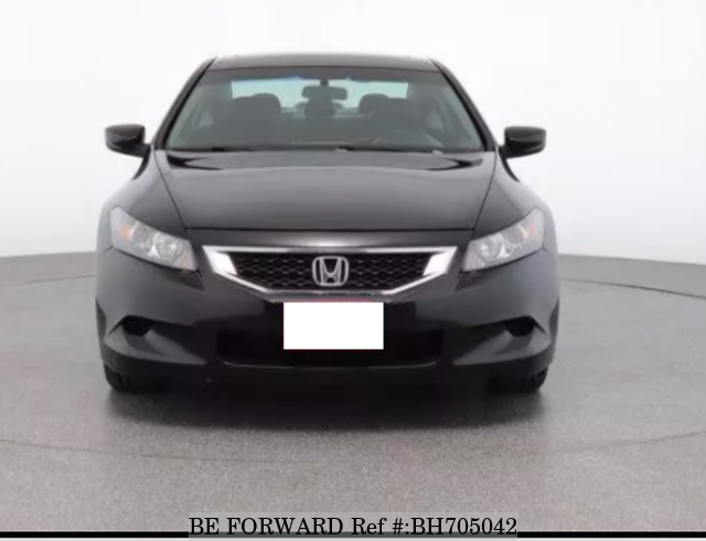 Used 2009 HONDA ACCORD BH705042 for Sale