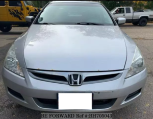Used 2007 HONDA ACCORD BH705043 for Sale