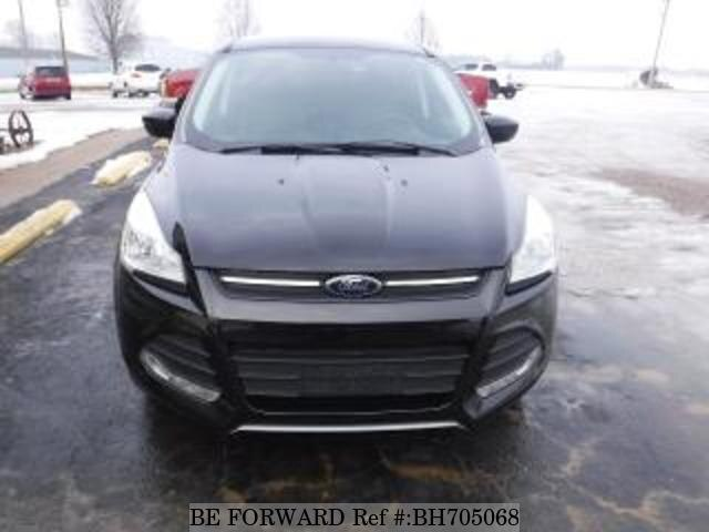 Used 2014 FORD ESCAPE BH705068 for Sale