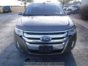Used 2013 FORD EDGE BH705069 for Sale