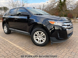 Used 2011 FORD EDGE BH705203 for Sale