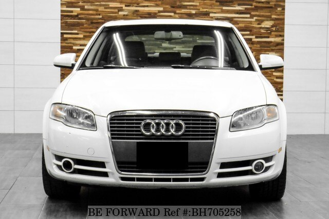 Used 2006 AUDI A4 BH705258 for Sale