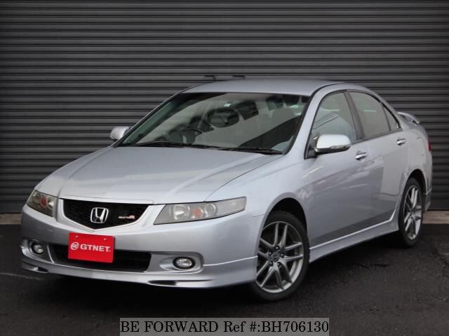 Used 2003 HONDA ACCORD BH706130 for Sale