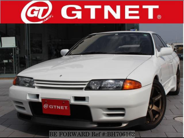 Used 1994 NISSAN SKYLINE GT-R BH706162 for Sale