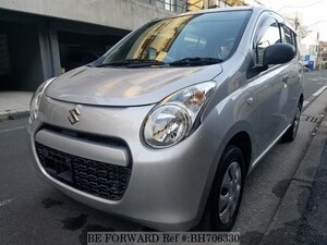 Used 2010 SUZUKI ALTO BH706330 for Sale