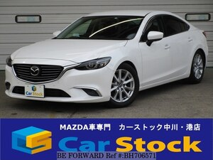 Used 2017 MAZDA ATENZA BH706571 for Sale