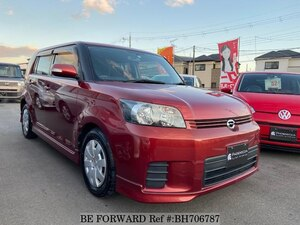 Used 2009 TOYOTA COROLLA RUMION BH706787 for Sale